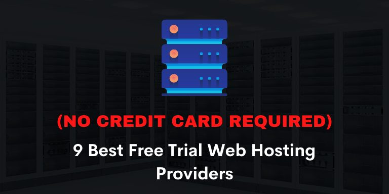 wordpress hosting free trial