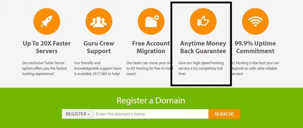 Free Trial Web Hosting