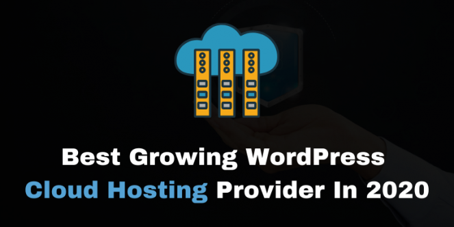 Best WP Cloud Hosting
