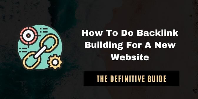 How To Do Backlink Building