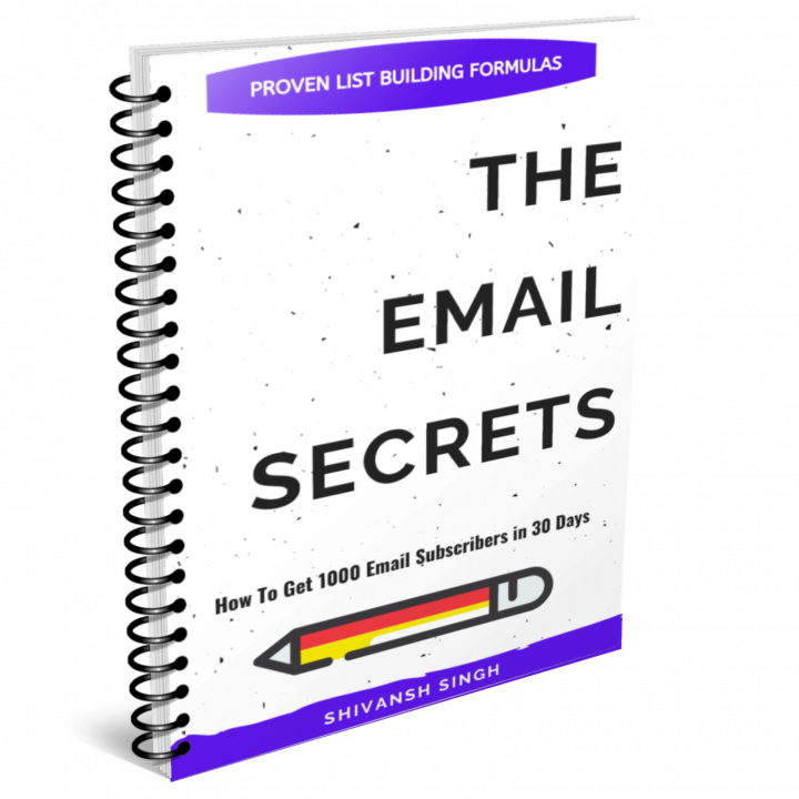 The email secrets