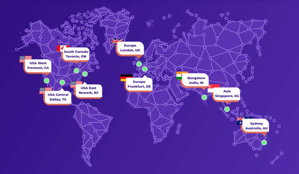 HostArmada-Data-Center-Locations